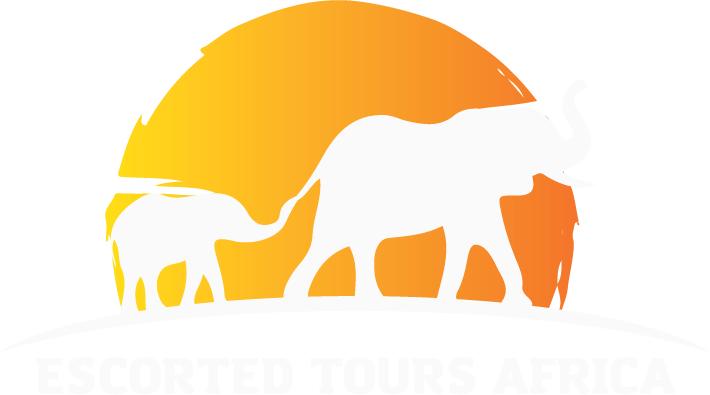 escorted tours logo